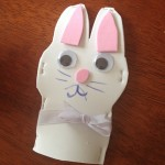 Rikki the Rabbit (it's a girl version!) #homeschool #ace