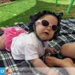 #Repost @digiscraphq with @repostapp.?????23. On the Third. This prompt got me working with the rule or thirds, then I realised I was photographing sunnies on the third child!  #potd #365 #cy365 ???? #LucyClaire
