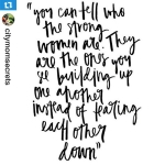 #Repost @citymomsecrets with @repostapp.?????Stay strong out there ???? happy #internationalwomensday