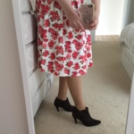 Another Sunday… Another skirt/heels combo :)